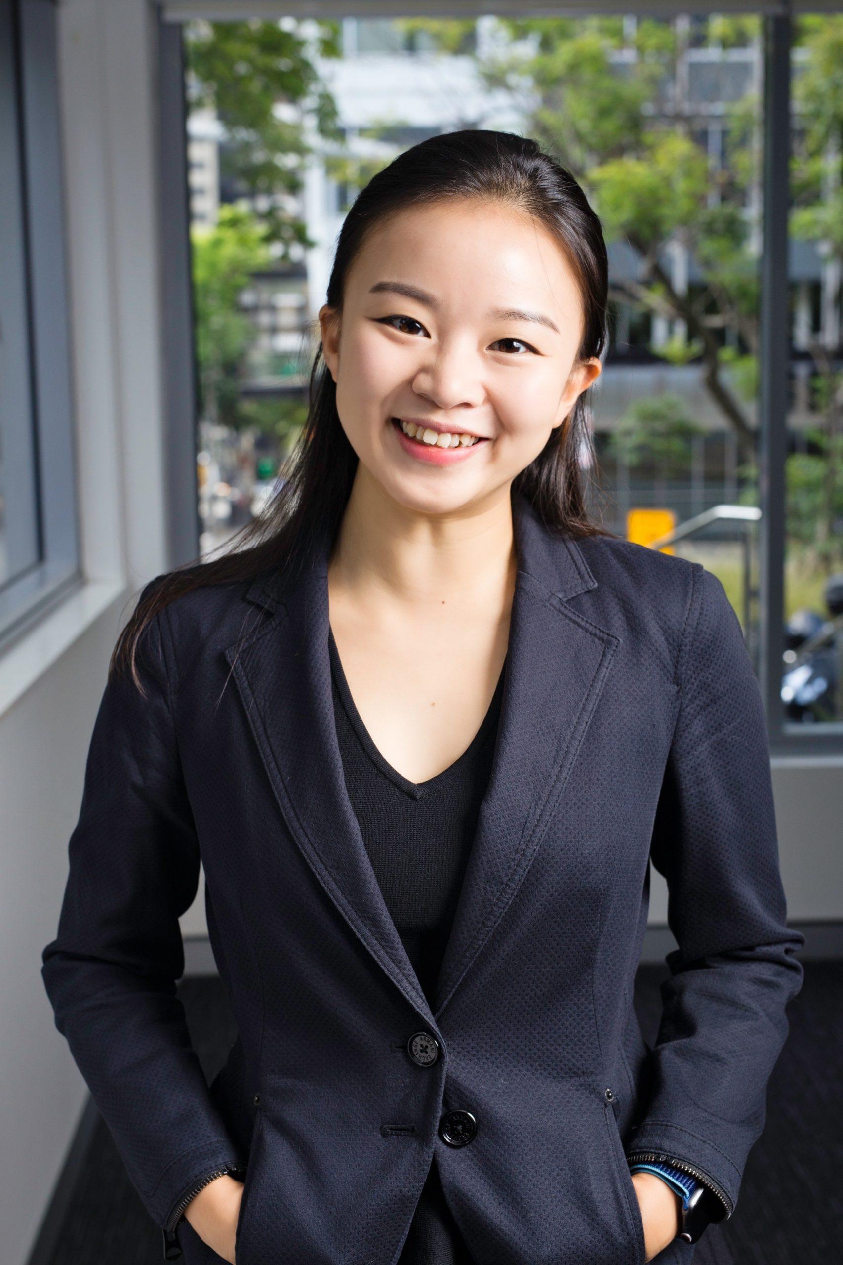 Levanna Lam